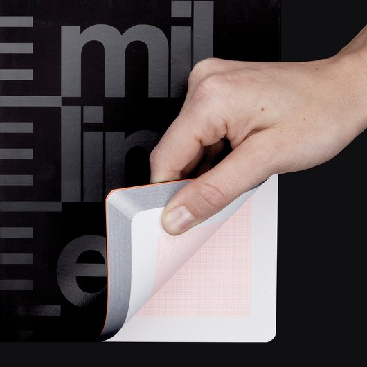 Millimeter - Notebook L - 2