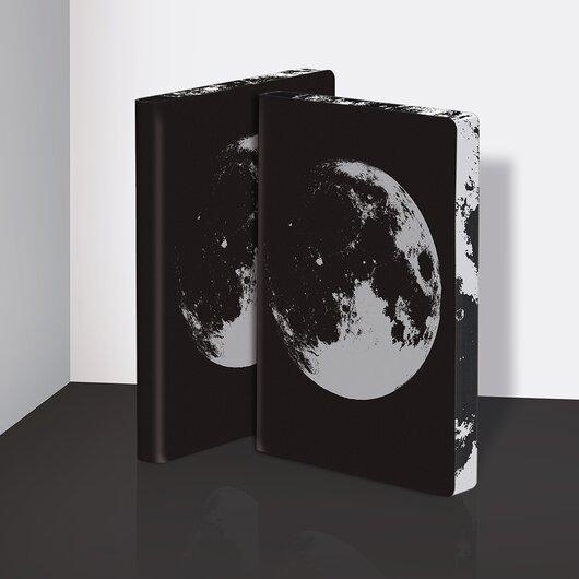Moon - Notebook L - 1