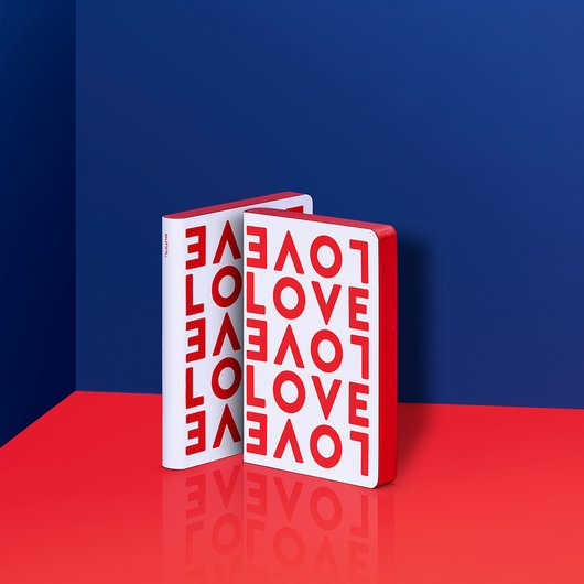 Love - Notebook S