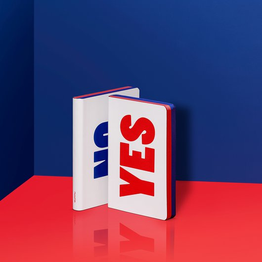 Yes No - Notebook S