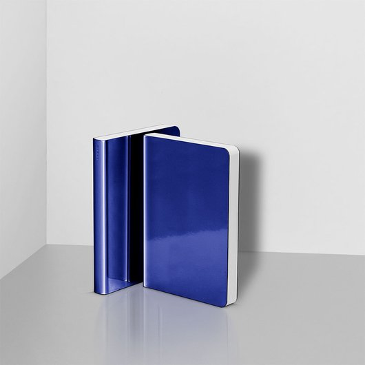 Shiny Starlet Blue - Notebook S - 1