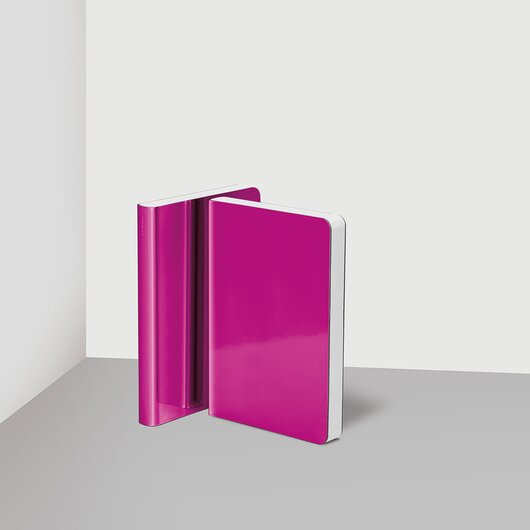 Shiny Starlet Pink - Notebook S