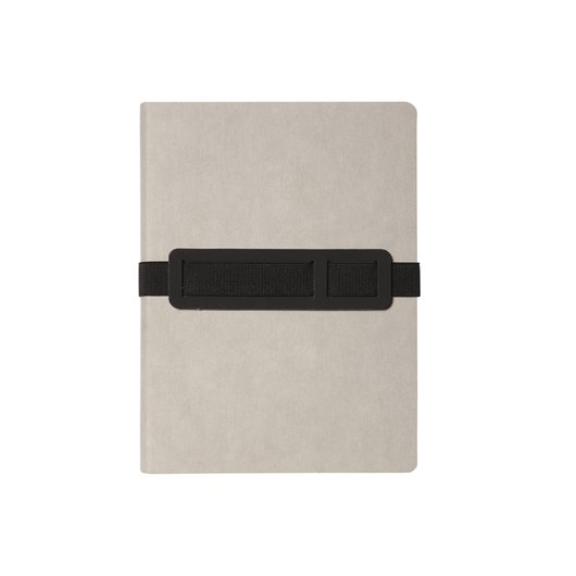 Voyager Grey - Notebook L 3