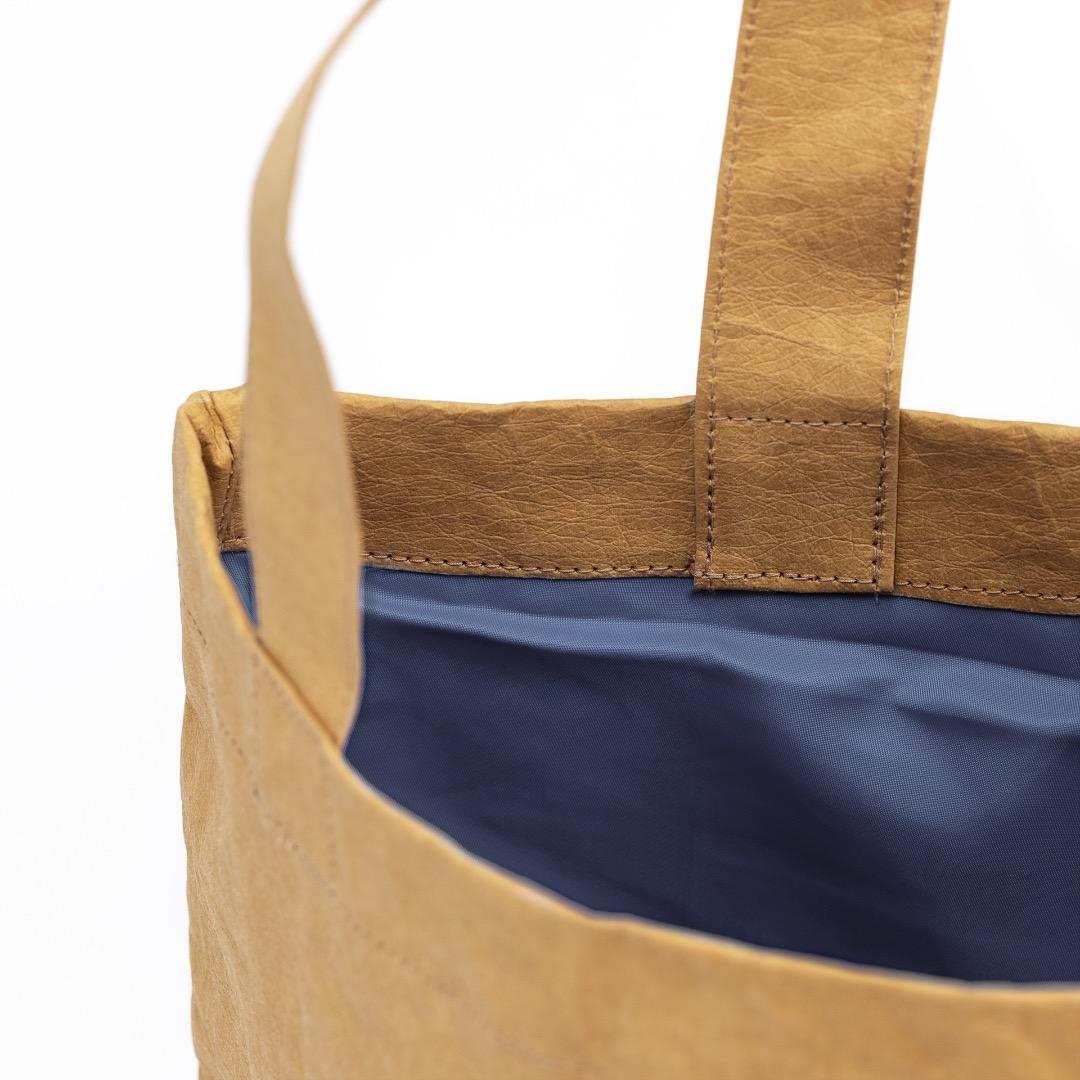 Paperbag NO 01 - Brown | Grey - 2