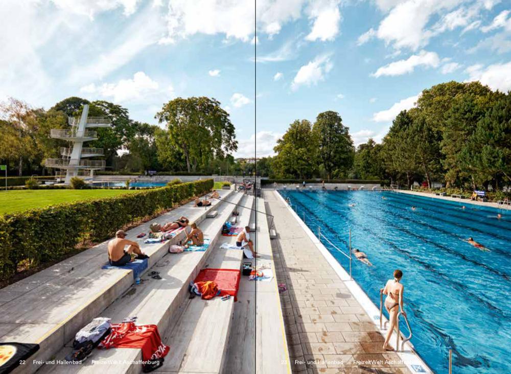 Public Swimming - Der Erste Freibadführer - 4