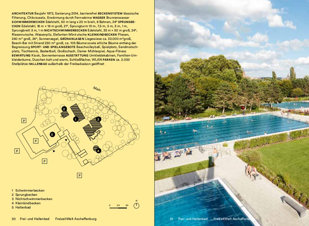 Public Swimming - Der Erste Freibadführer - 3