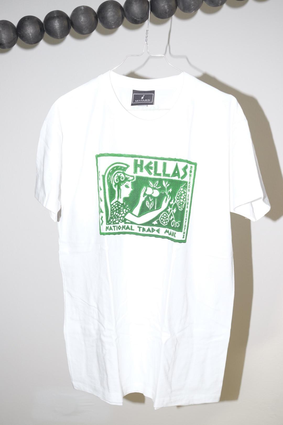 Hellas T-Shirt - 3