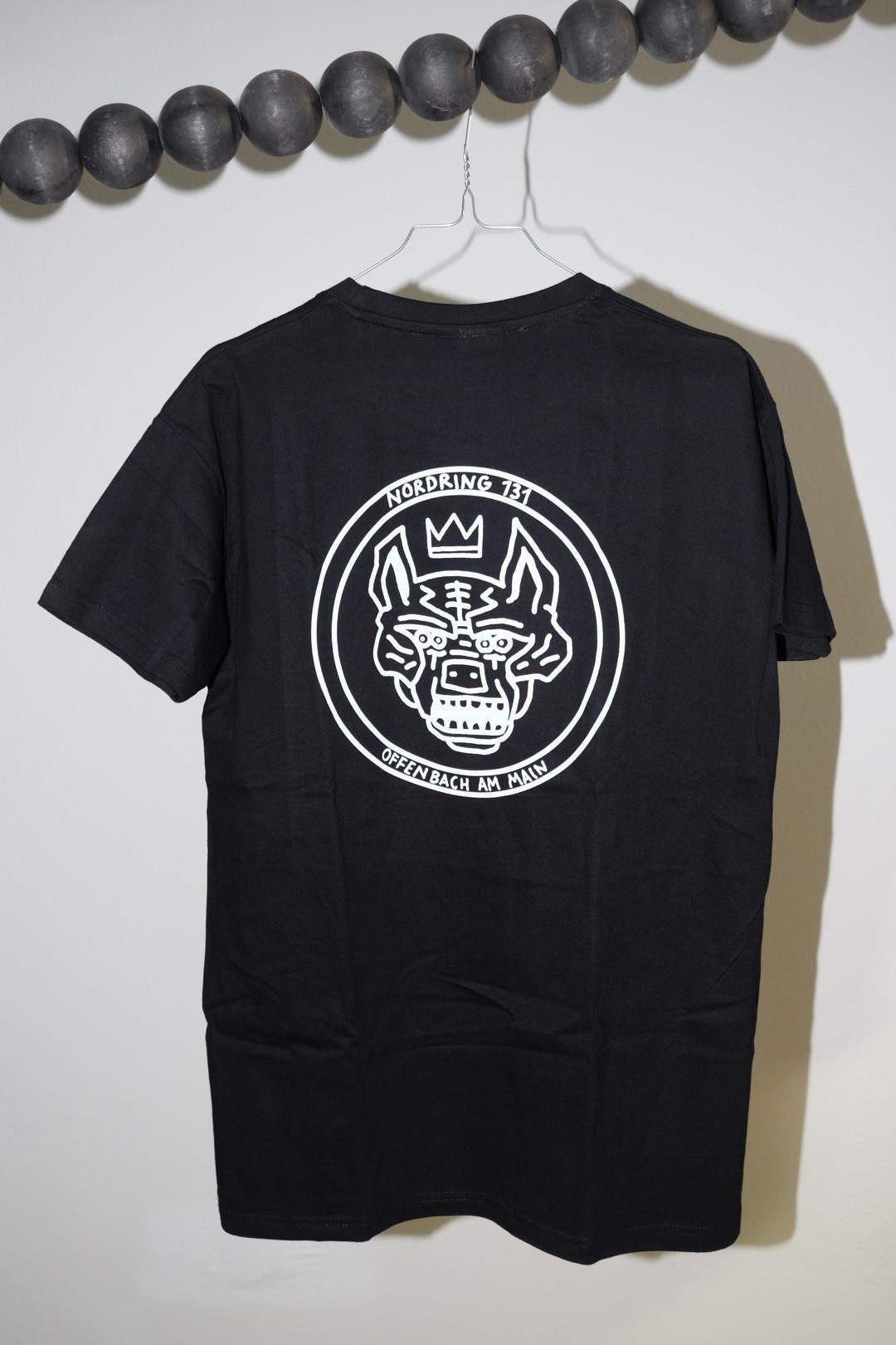 Nordring 131 T-Shirt 2