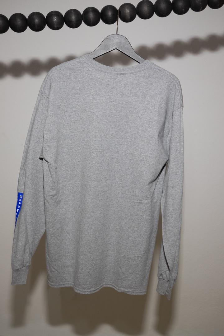 HWSD Longsleeve Grey 4