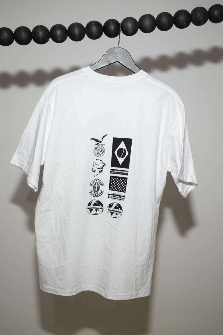 HWSD & T-Shirt - 2