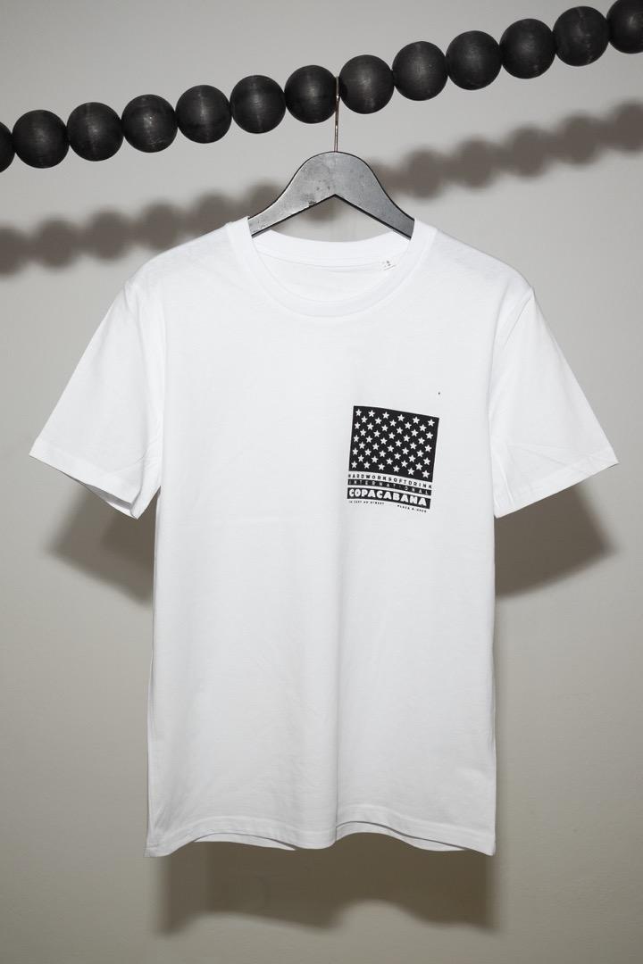 HWSD Copacabana T-Shirt - 1