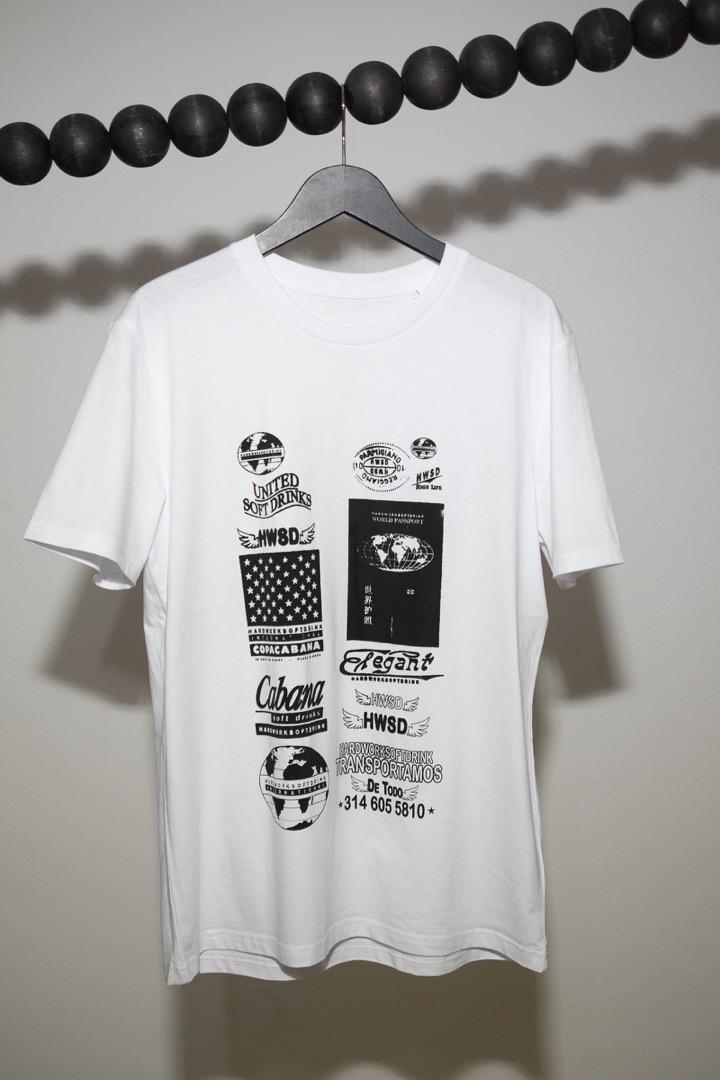 HWSD Bring It On T-Shirt - 1