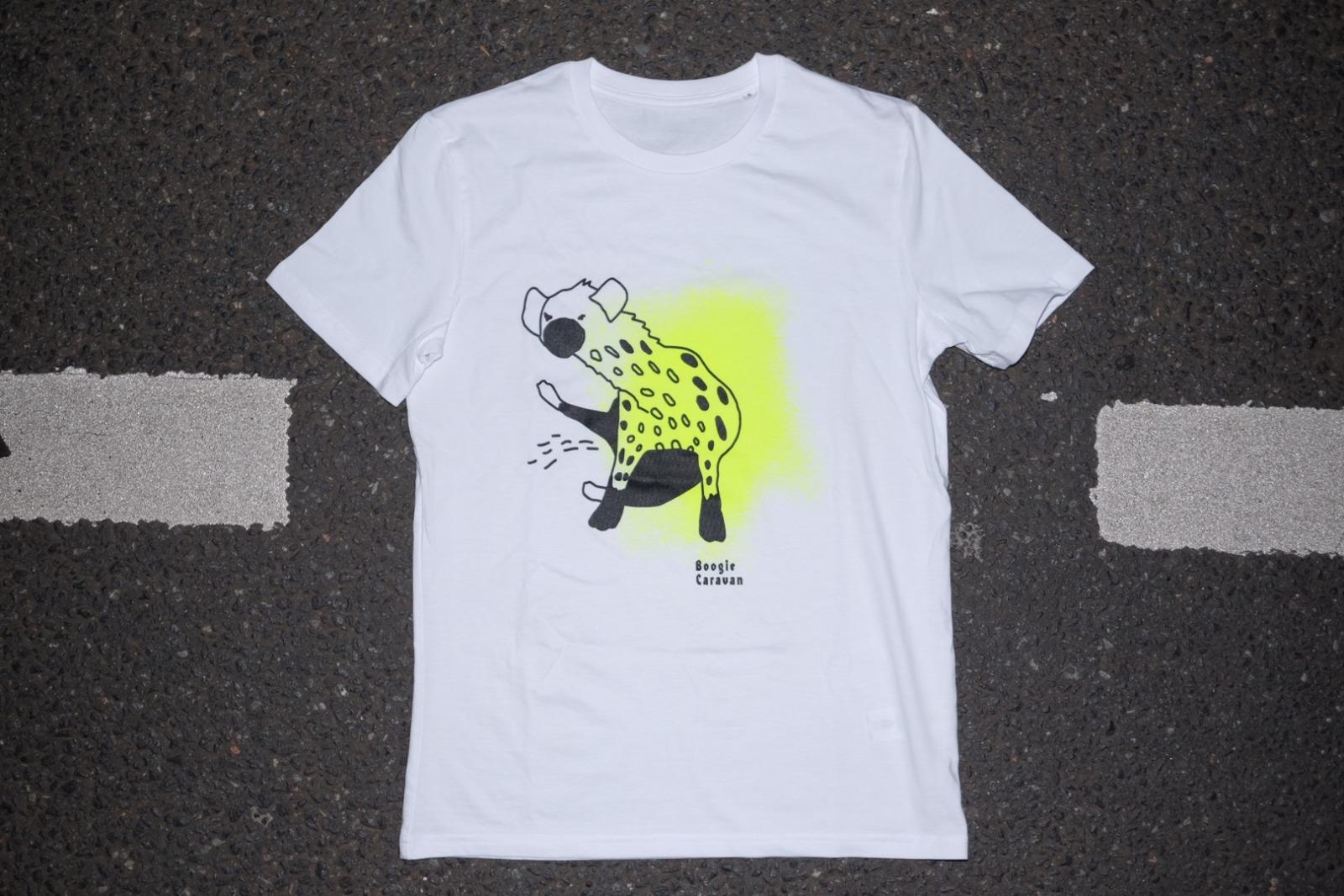 Boogie Caravan T-Shirt - 3