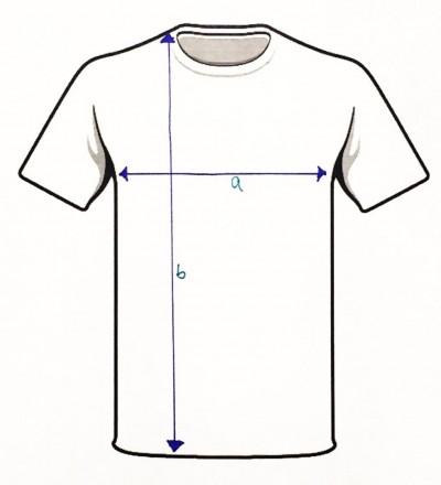 T-Shirt Bike 5
