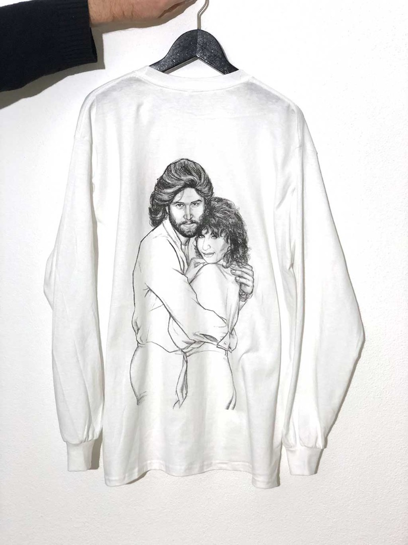 Guilty by O.M. Longsleeve-Shirt - 3