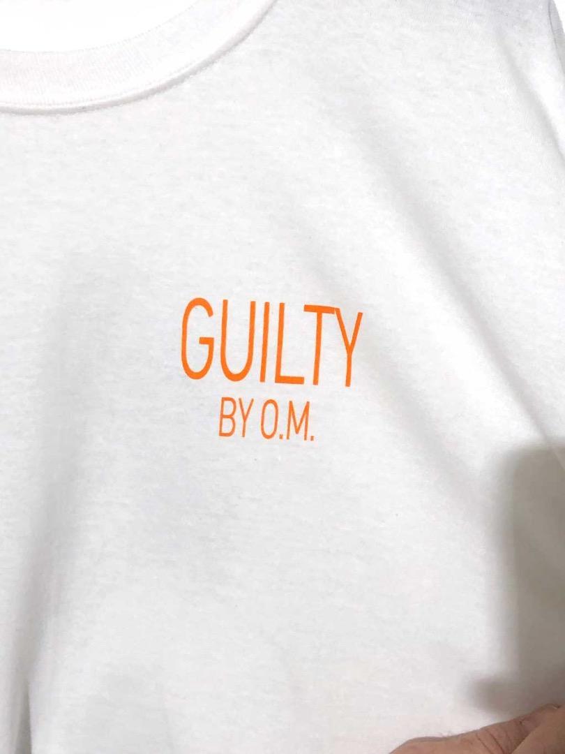 Guilty by OM Longsleeve-Shirt 2