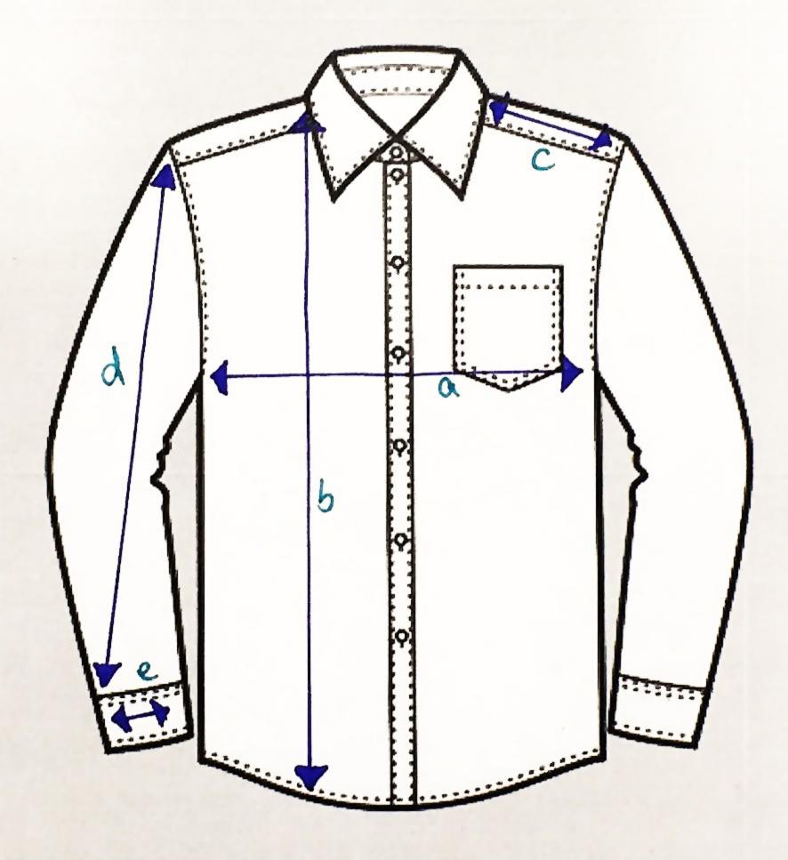 4-Pockets Overshirt 6