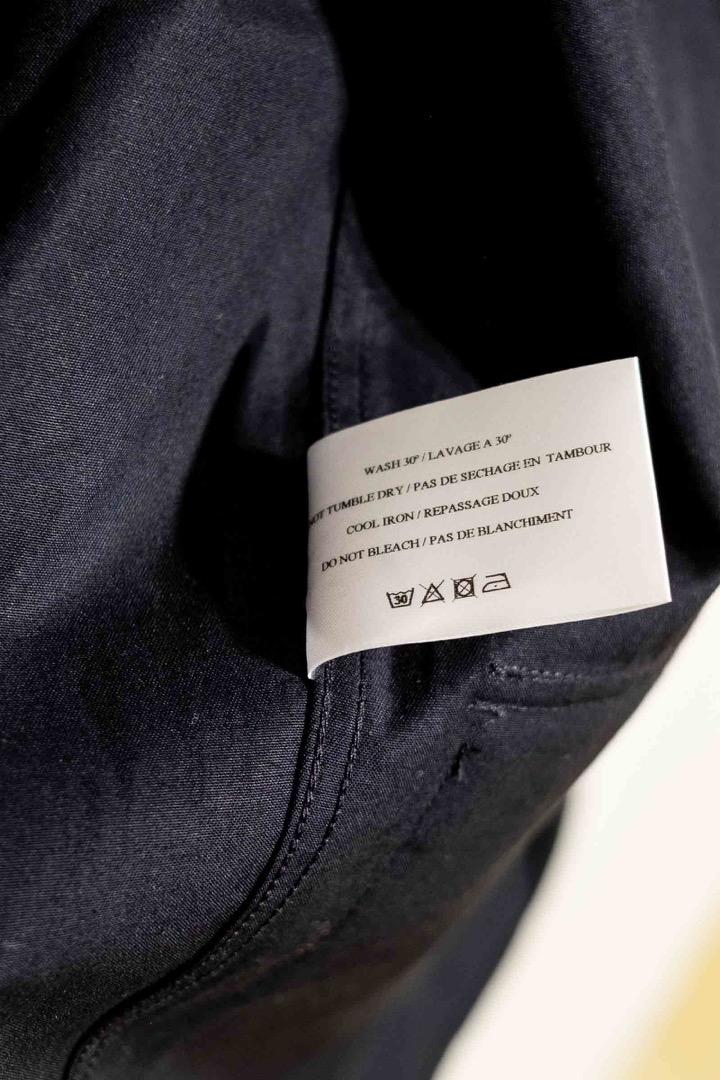 4-Pockets Overshirt 4