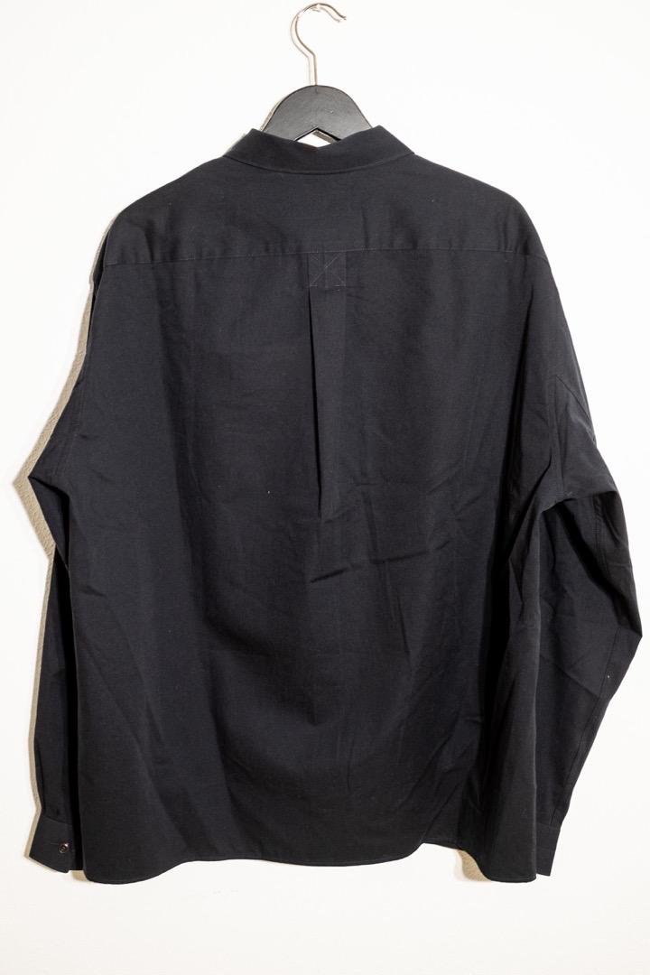 4-Pockets Overshirt 5