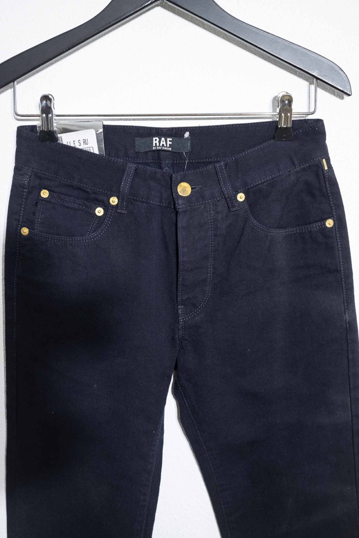 RAF Denim Slim-Fit