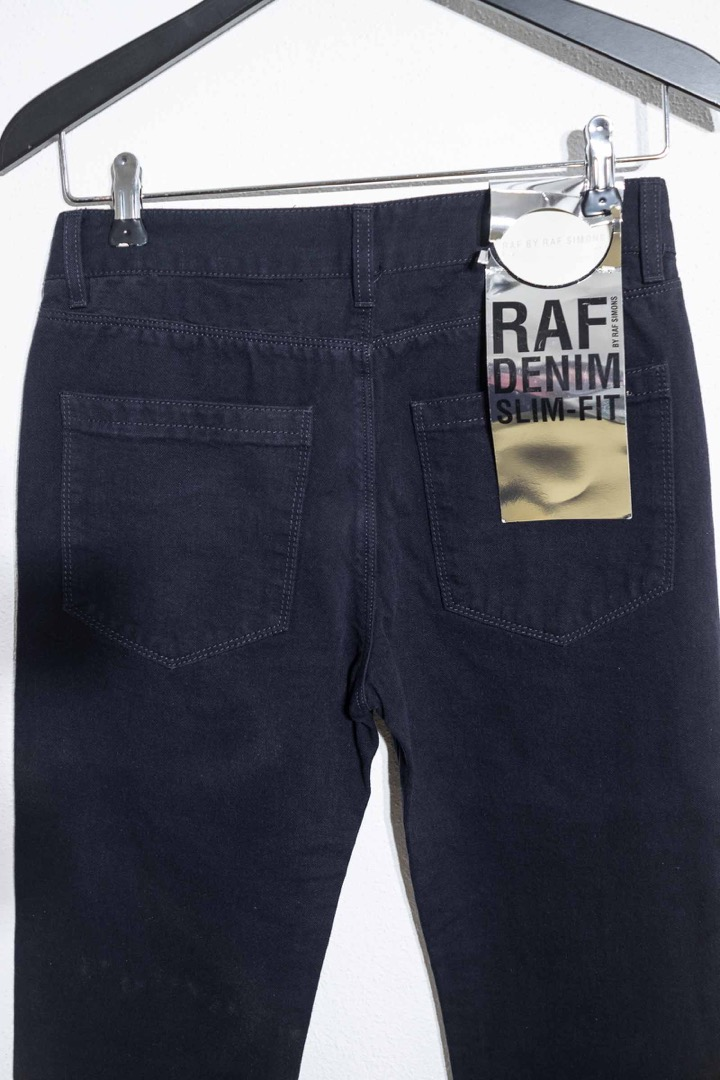 RAF Denim Slim-Fit 2