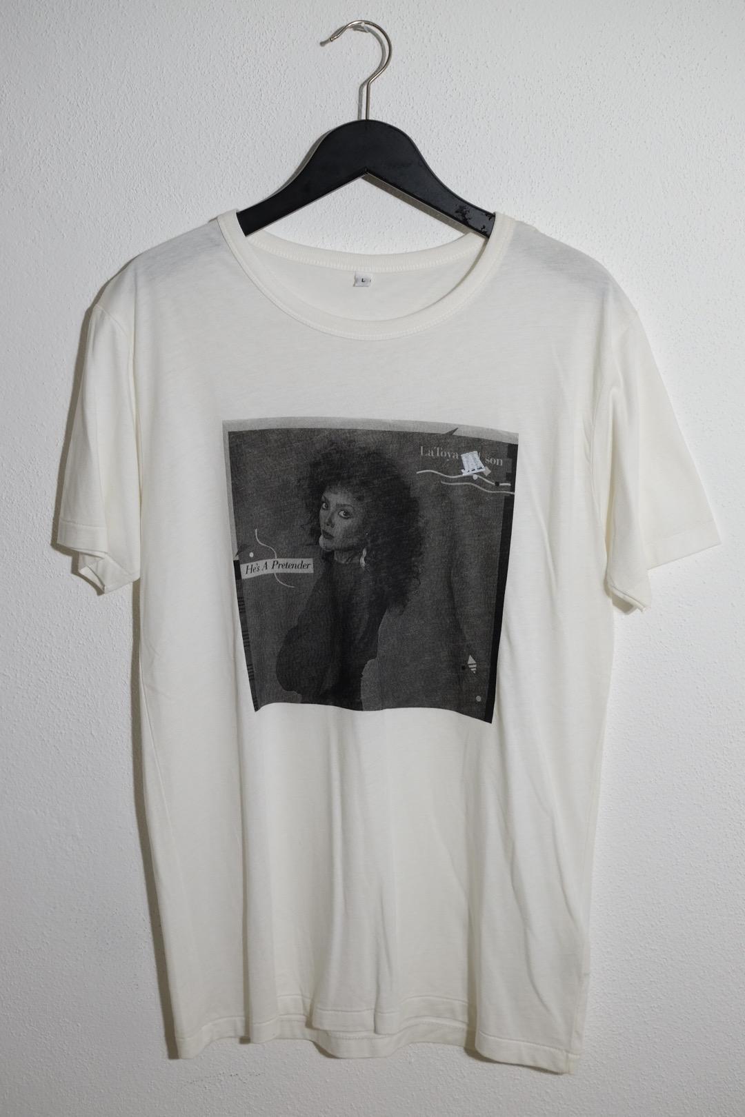 T-Shirt LaToya - 1