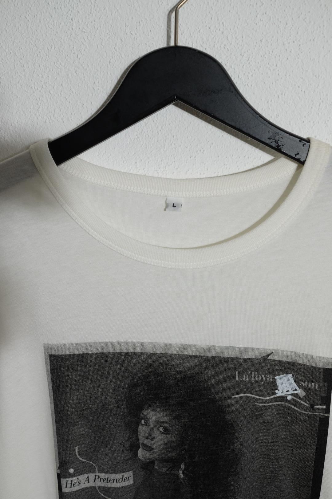 T-Shirt LaToya 3