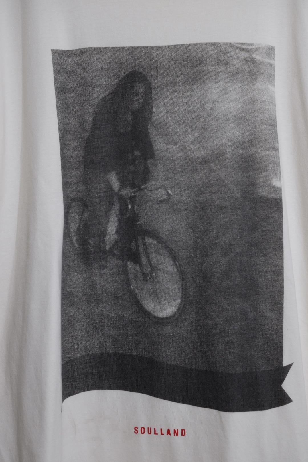 T-Shirt Bike - 2