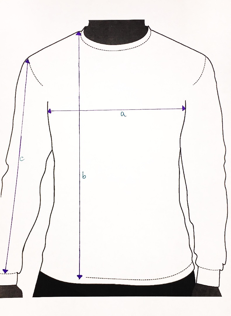 Sweatshirt Willy the EUnifier by Stefan - 2