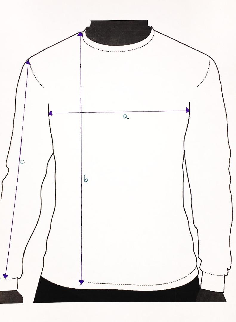 BADIAS Kitchen Shortsleeve-Sweatshirt 3