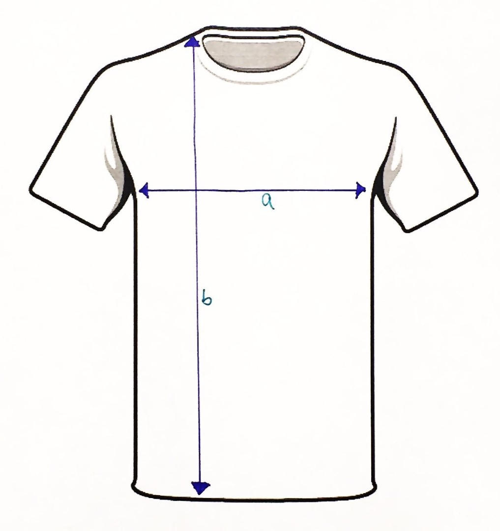 HWSD Bring It On T-Shirt 3