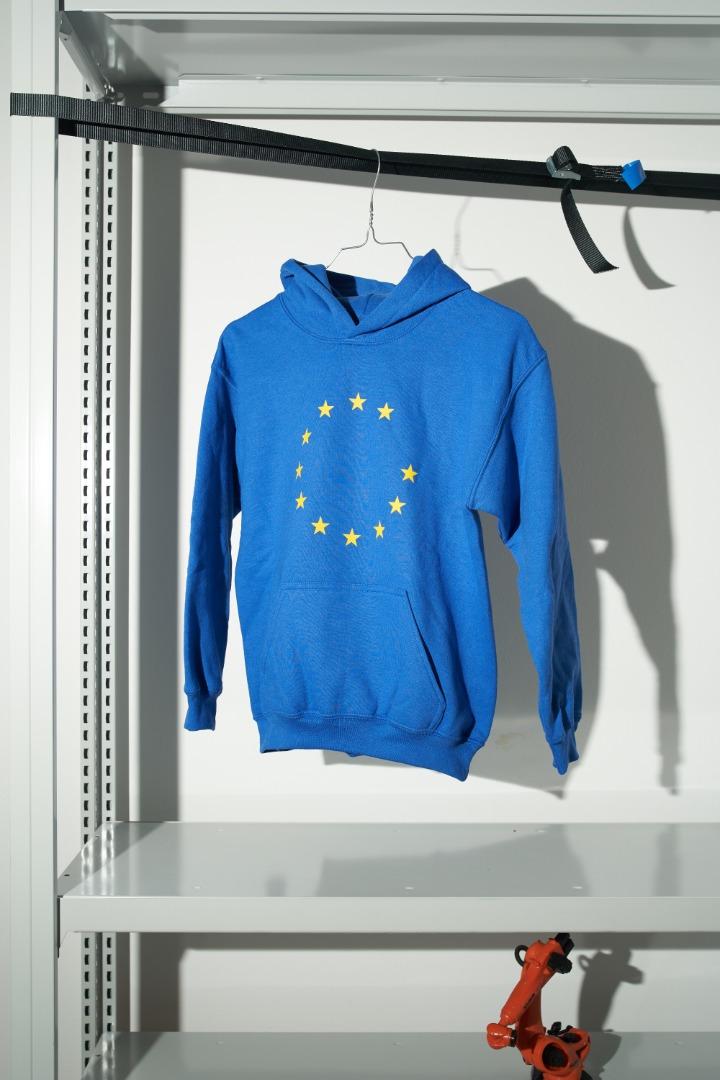 EUnify Kids Hoodie 2
