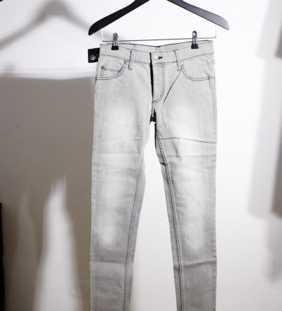 Narrow Very Nice Grey CHEAP MONDAY