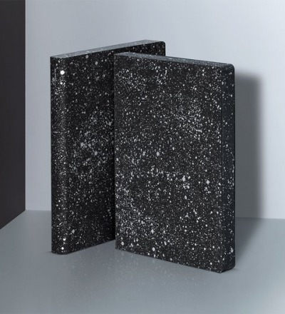 Milky Way - Notebook L -