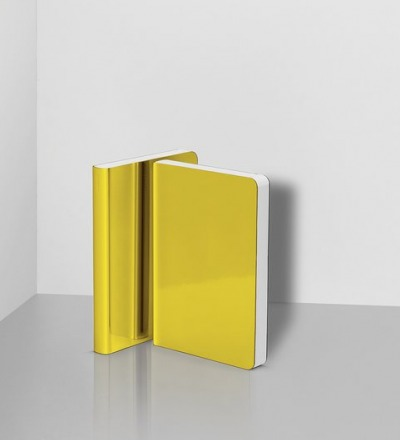 Shiny Starlet Yellow Notebook S NUUNA