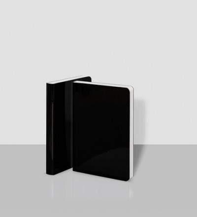 Candy Black - Notebook S - NUUNA