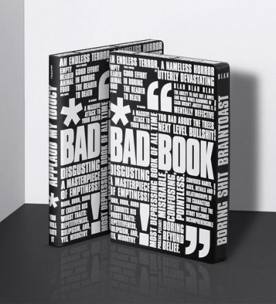 Bad Book - Notebook L -