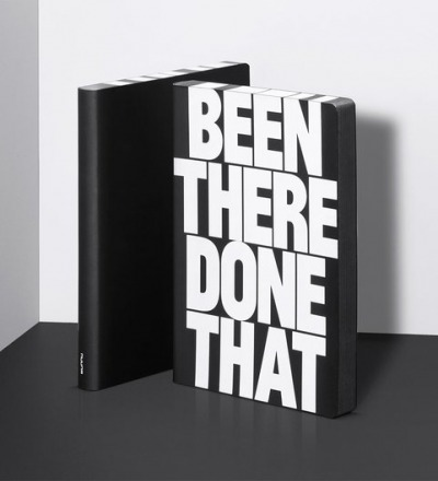 Been There Done That Notebook L
