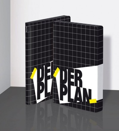 Der Plan - Notebook L - NUUNA