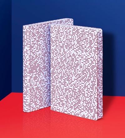 Megapixel - Notebook L - NUUNA