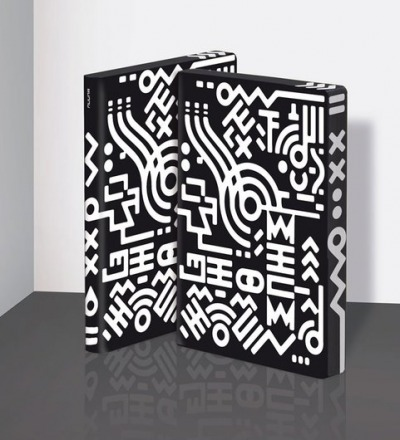Metropolis - Notebook L - NUUNA