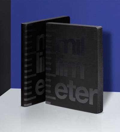 Millimeter - Notebook L - NUUNA