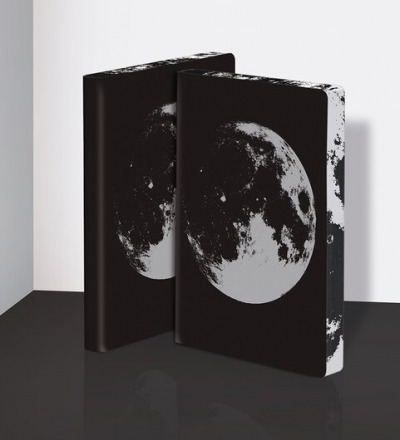 Moon - Notebook L - NUUNA