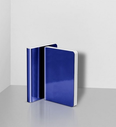 Shiny Starlet Blue - Notebook S - NUUNA