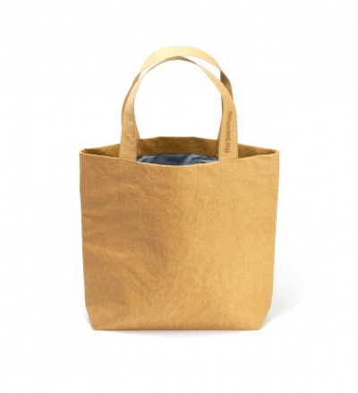 Paperbag NO 01 - Brown | Grey - THE PAPERBAG