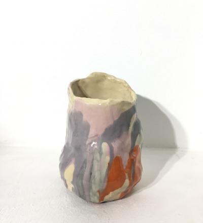 Vase 4 - VB CERAMICS