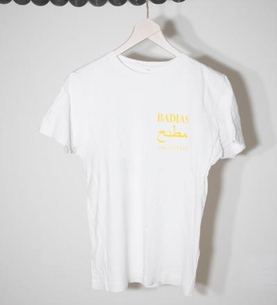 BADIAS Kitchen T-Shirt - BADIAS