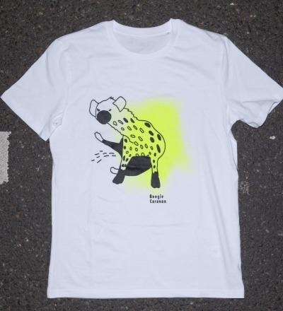 Boogie Caravan T-Shirt - ATA &