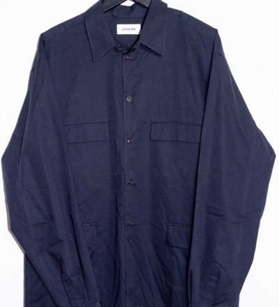 4-Pockets Overshirt - LEMAIRE