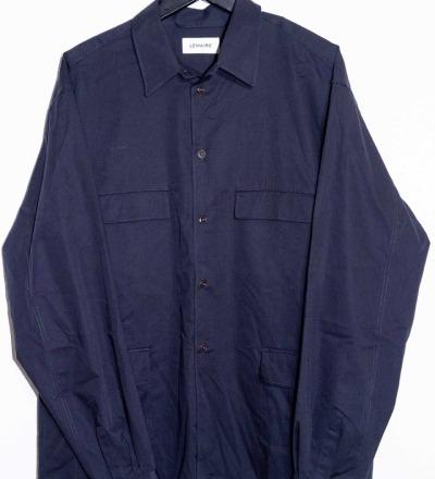 4-Pockets Overshirt - LEMAIRE